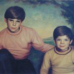 marc and john portrait