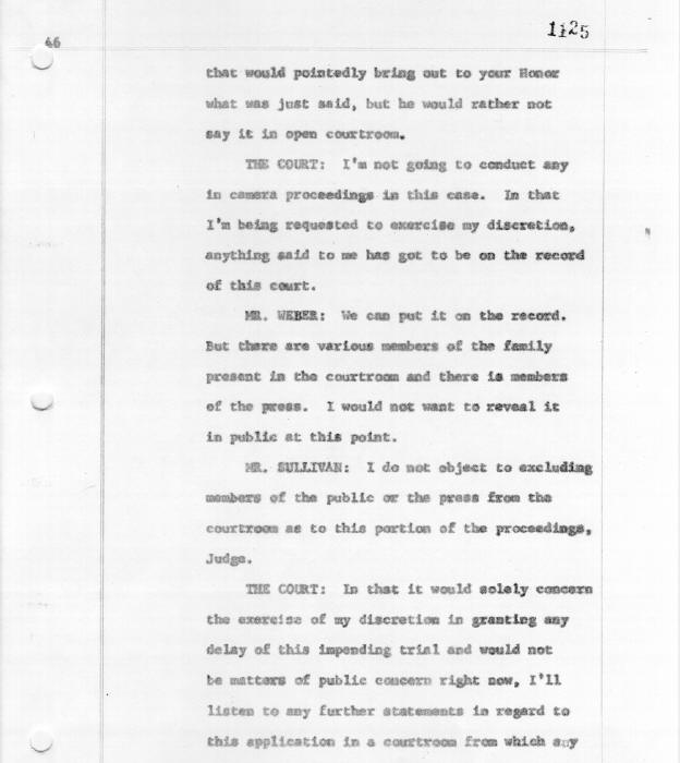 Ronald DeFeo: The Injustice that followed-The Amytiville Murders on sample commencement letter, sample claim letter of demand, sample letter court judge, sample restitution letter, sample deferral letter, sample agent letter, sample renewal letter, sample abuse letter, sample friendly letter, sample dismissal letter, sample letter to dmv, sample postponement letter, sample continuance letter, sample assignment letter, sample conviction letter, sample expungement letter template, sample delay letter, sample adjustment letter, sample dissolution letter, sample claim letter damaged goods,