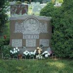 DeFeo Grave