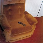 recliner-with-flashlight